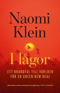 I lågor (e-bok) av Naomi Klein