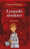Lysande utsikter / Lättläst / e-bok + ljudbok