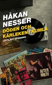 Döden och kärleken i Kumla (e-bok) av Håkan Nes