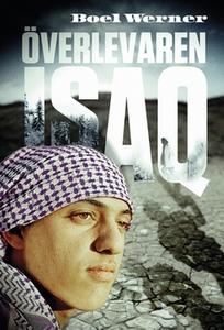 Överlevaren Isaq (e-bok) av Boel Werner