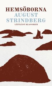 Hemsöborna / Lättläst (e-bok) av August Strindb
