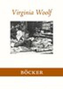 Böcker (e-bok) av Virginia Woolf