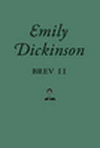 Brev II (e-bok) av Emily Dickinson