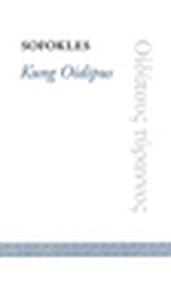 Kung Oidipus (e-bok) av – Sofokles