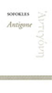 Antigone (e-bok) av – Sofokles