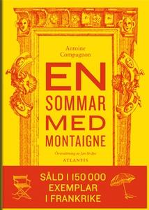 En sommar med Montaigne (e-bok) av Antoine Comp