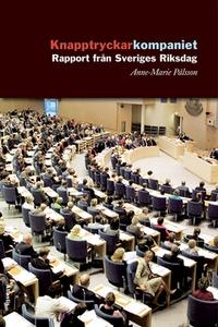 Knapptryckarkompaniet (e-bok) av Anne-Marie Pål