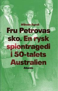 Fru Petrovas sko (e-bok) av Wilhelm Agrell