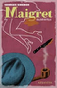 Maigret gillrar en fälla (e-bok) av Georges Sim