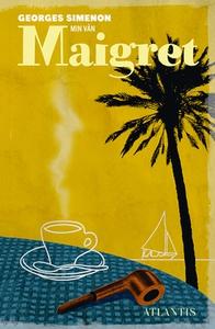 Min vän Maigret (e-bok) av Georges Simenon