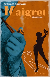Maigret på nattklubb (e-bok) av Georges Simenon