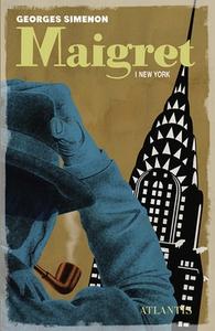 Maigret i New York (e-bok) av Georges Simenon
