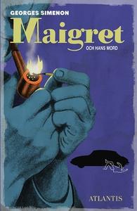 Maigret och hans mord (e-bok) av Georges Simeno