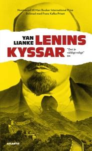 Lenins kyssar (e-bok) av Lianke Yan