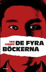 De fyra böckerna (e-bok) av Lianke Yan