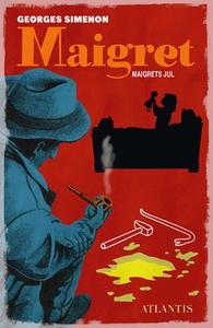 Maigrets jul (e-bok) av Georges Simenon
