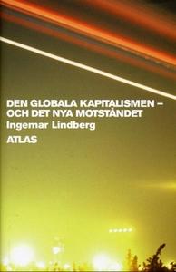 Den globala kapitalismen (e-bok) av Ingemar Lin