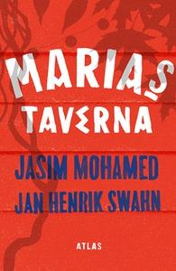 Marias taverna (e-bok) av Jan Henrik Swahn, Jas