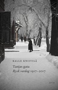 Tanjas gata (e-bok) av Kalle Kniivilä