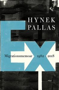 Ex (e-bok) av Hynek Pallas