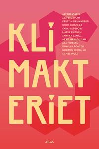 Klimakteriet (e-bok) av Azar Mahloujian, Åsa Be