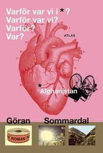 Varför var vi i Afghanistan? (e-bok) av Göran S