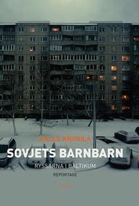 Sovjets barnbarn (e-bok) av Kalle Kniivilä