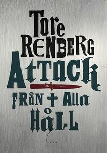 Attack från alla håll (e-bok) av Tore Renberg