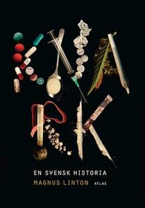 Knark (e-bok) av Magnus Linton