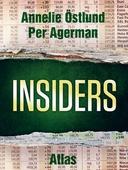 Insiders : första upplagan