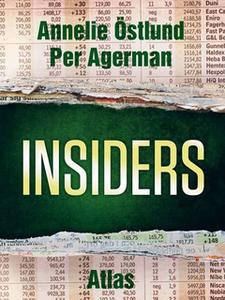 Insiders : första upplagan (e-bok) av Annelie Ö