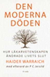 Den moderna döden (e-bok) av Haider Warraich