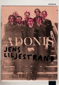 Adonis (e-bok) av Jens Liljestrand