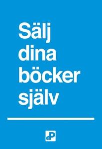 Sälj dina böcker själv (e-bok) av Jonas Lennerm