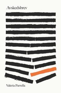Avskedsbrev (e-bok) av Valeria Parrella