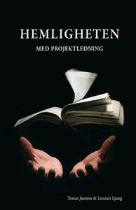 Hemligheten med projektledning (e-bok) av Lenna