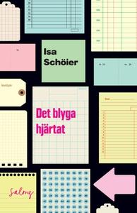 Det blyga hjärtat (e-bok) av Isa Schöier
