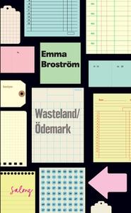 Wasteland (e-bok) av Emma Broström