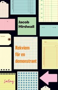 Rekviem för en demonstrant (e-bok) av Jacob Hir