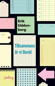 Tillsammans är vi David (e-bok) av Erik Uddenbe