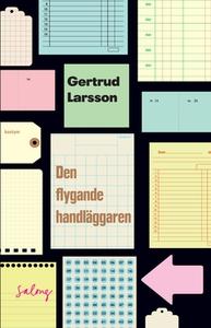 Den flygande handläggaren (e-bok) av Gertrud La