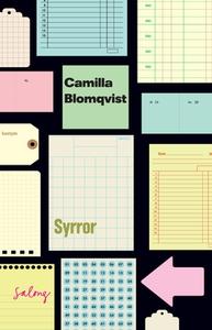 Syrror (e-bok) av Camilla Blomqvist