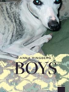 Boys (e-bok) av Anna Ringberg
