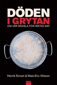 Döden i grytan (e-bok) av Henrik Ennart, Mats-E