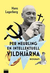 Per Meurling – en intellektuell vildhjärna (e-b