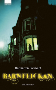 Barnflickan (e-bok) av Hanna von Corswant
