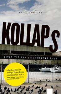 Kollaps (e-bok) av David Jonstad