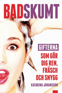 Badskumt (e-bok) av Katarina Johansson