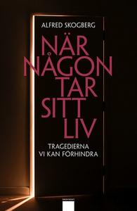 När någon tar sitt liv (e-bok) av Alfred Skogbe
