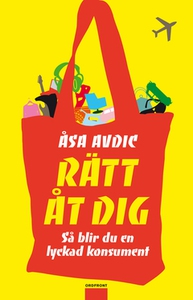 Rätt åt dig (e-bok) av Åsa Avdic